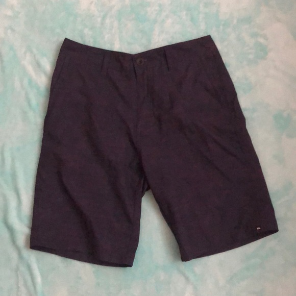 Quiksilver Other - Dark Blue Quiksilver Board Shorts